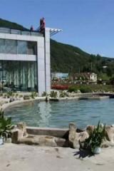 白山游泳户外俱乐部12月5日冬季泡温泉活动