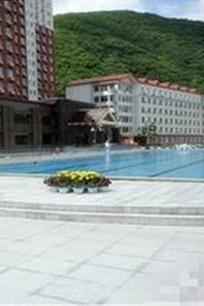 10月11日 星期日 林疗(氡泉)游泳、泡温泉活动!