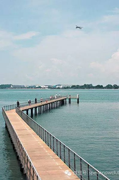带上英语去旅行-新加坡行程5日深度游