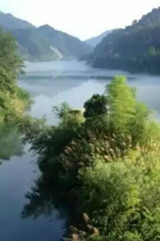 周末小东江两日游,相约绝美山水