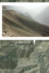 3月20日亚心户外叶城俱乐部组织攀登阿卡孜达坂主峰