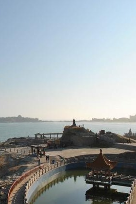 亚心户外组织7月2日红海湾一日游