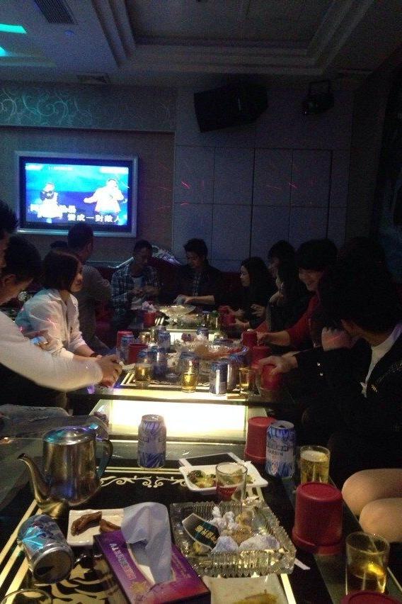 中山唱歌聚会