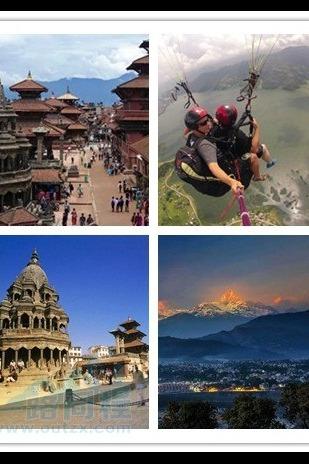 12.18至26震撼心灵之旅、尼泊尔深度自由行。