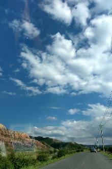 苜蓿台风景区一日游