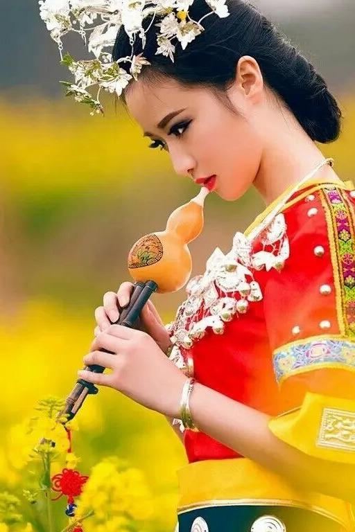 葫芦丝,印第安笛免费教学速成