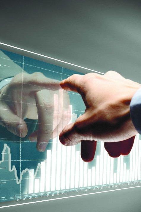 股市技术交流活动