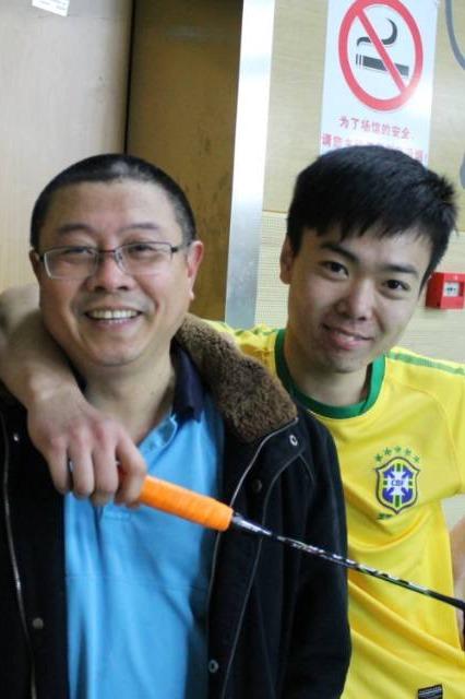 欢迎参加苏州羽毛球娱乐休闲群羽毛球活动