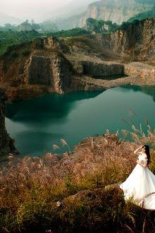 1.24(周六)摄影佳境铜锣山矿山国家公园探寻之旅