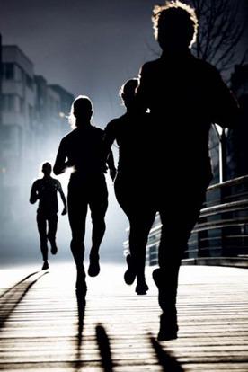 7.22(周三)91户外~夜跑吧!19:30嘉陵江滨江路-沙滨路