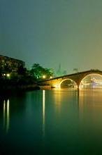 7.6(周三)19:00环护城河徒步站