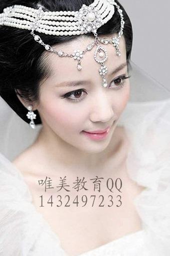 免学费培训彩妆 美甲 美容美体课程