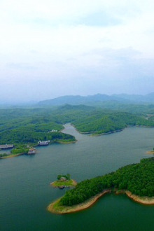 端午节封江湿地公园摄影采风活动