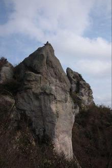 9.20 新昌牛背山