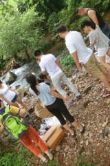 8月28号(周日)八都水库游山玩水+烧烤活动