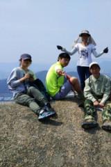 2016年4月10日相邀野外登山凤凰山运动