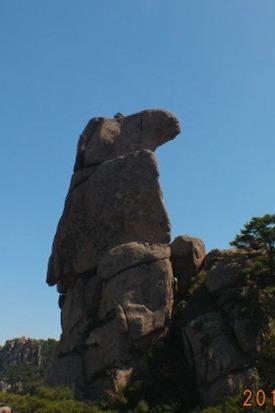 【青毅户外】9.03周六河东村企鹅峰北九水穿越