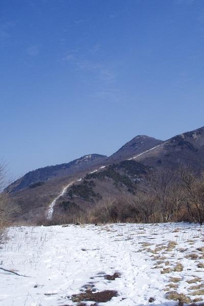 12.4 | 徒步天龙古道