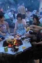 单身男女交友相亲会-烧烤派对