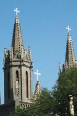 北京四大教堂一日游