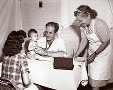 预防艾滋病、梅毒和乙肝母婴传播(艾梅乙三病预防)