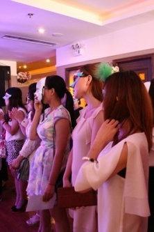 【真缘会】广州大型单身相亲交友活动