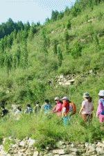 免费6月11日仿古进济25公里-锦绣川、浆水泉穿越