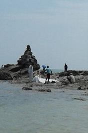 相约南澫渔村
