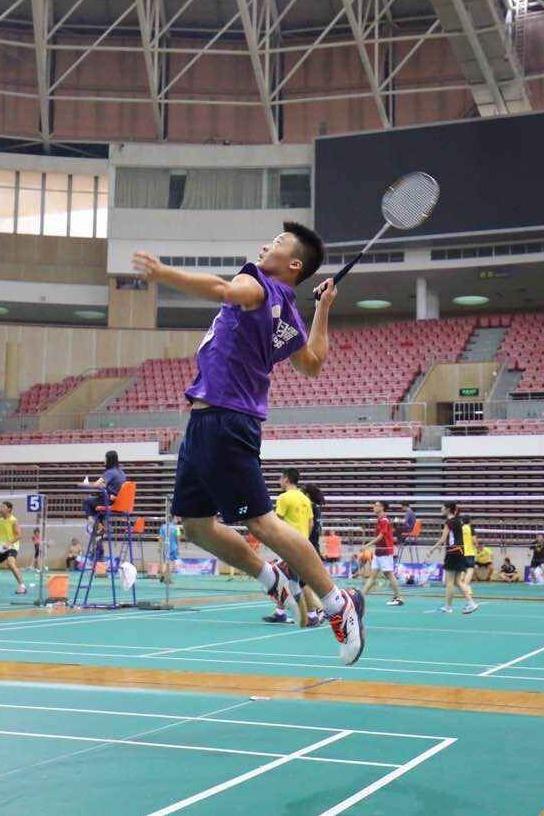 周三11月4日晚8-10点羽毛球活动—深圳羽霸俱乐部