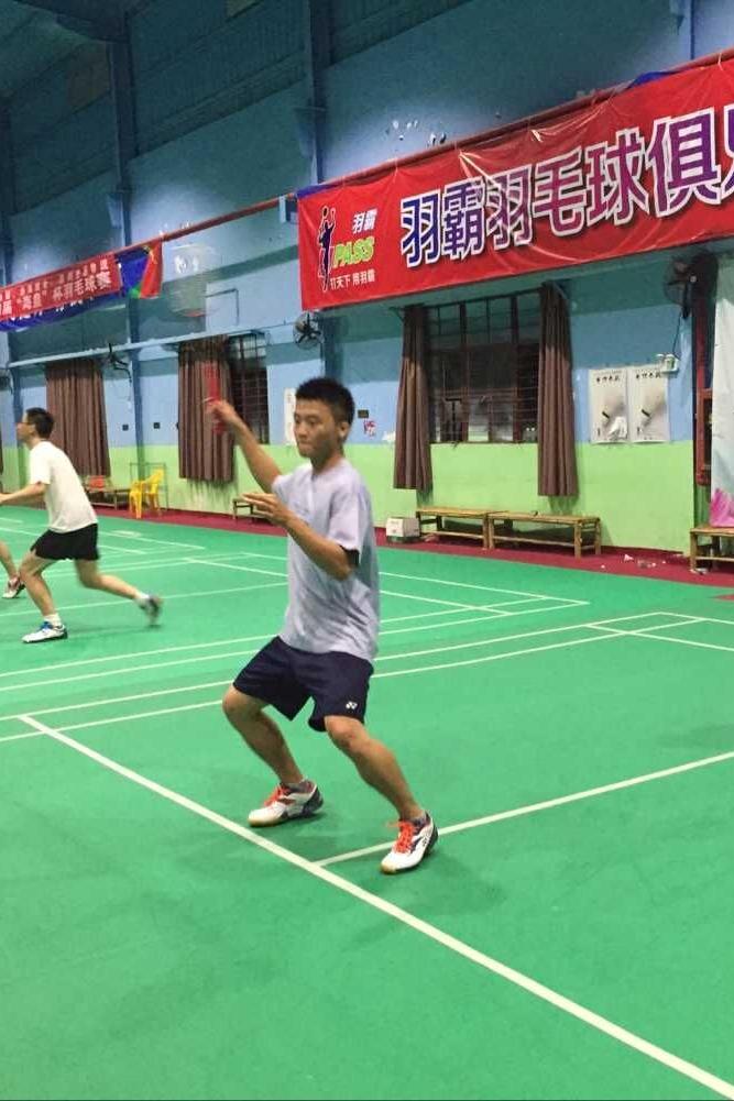 9月5日周六晚8-10点羽毛球活动—深圳羽霸俱乐部