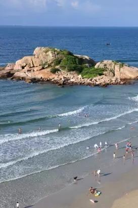 6月5日醉美海岛惠东狮子岛戏水游泳