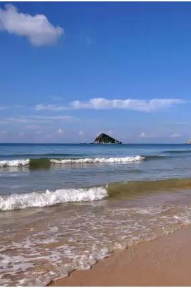 10月24-25号最美丽海岸线-深圳大鹏半岛东西冲露营穿越