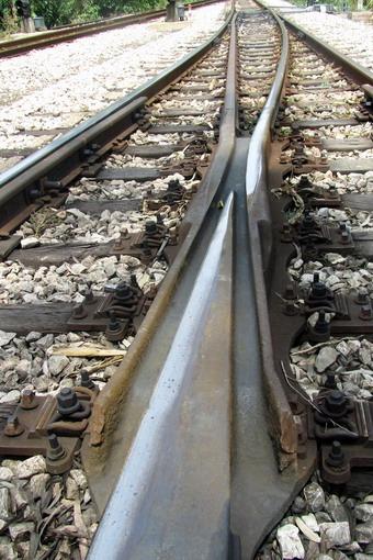 4.15徒步滇越铁路,体验米轨的美丽