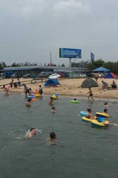绥中东戴河海边戏水-锥子山环穿摄影-采摘二日游