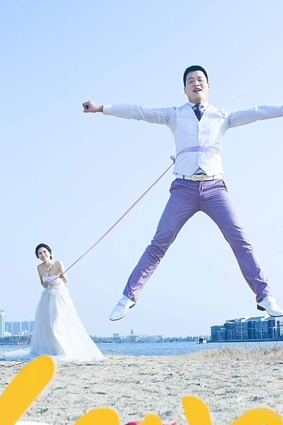 4月3日【周日】'放飞心情'-海珠湖交友活动