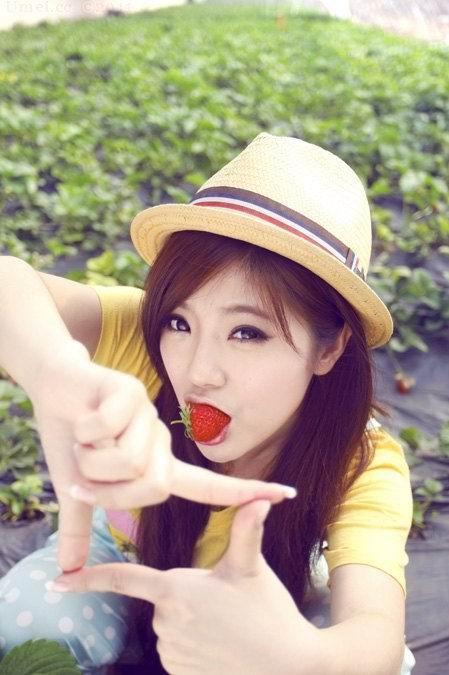 【新余市草莓熟了】郊游免费、采摘AA