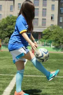 足球友谊赛(珠海足盟vs科德电子)