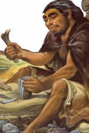 穿越时光6000年,体验史前生活,做疯狂原始人!