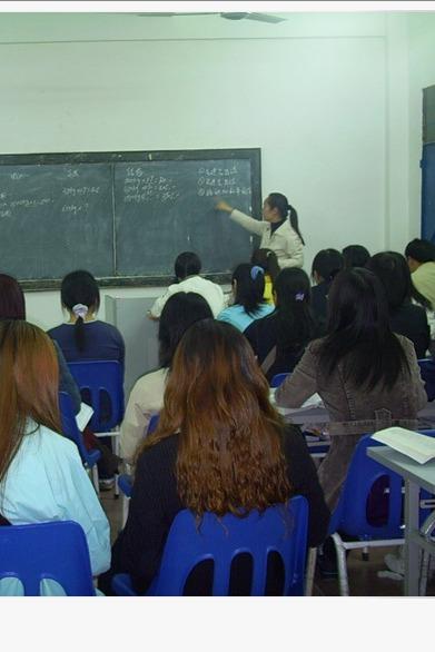 柯桥家教中心免费教学活动