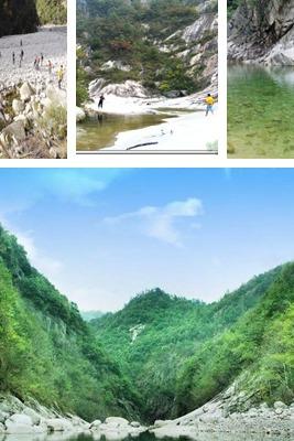 5月21—22日,让我们一起躲进宁静的大山里