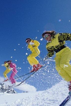 12月12、13日木扎岭滑雪+福田温泉(自由选择)