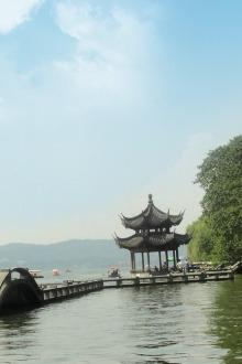 乌镇千岛湖杭州西湖三日游