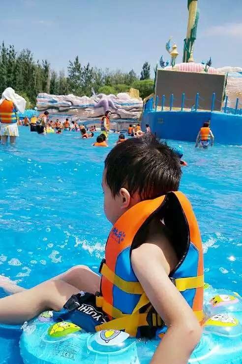 7月5日杜氏水上乐园一日游