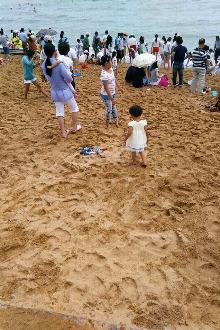 6月27/28号日照海边浪漫嗨皮两天