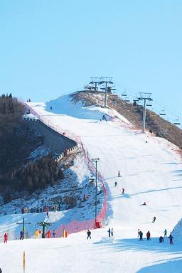 12月9日 周三 云佛山雪场 最后一期特价滑雪