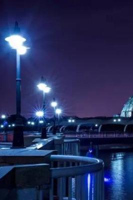(上海夜线)6月8日 思贤公园+泰晤士小镇