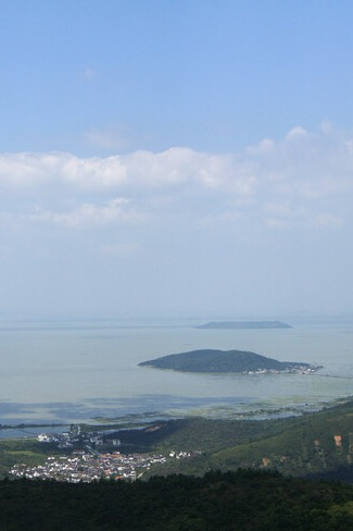 3月19日:登顶太湖第一峰-缥缈峰1日徒步活动