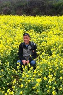三秦户外徒步营群公告:五泉岭穿越石镜峪