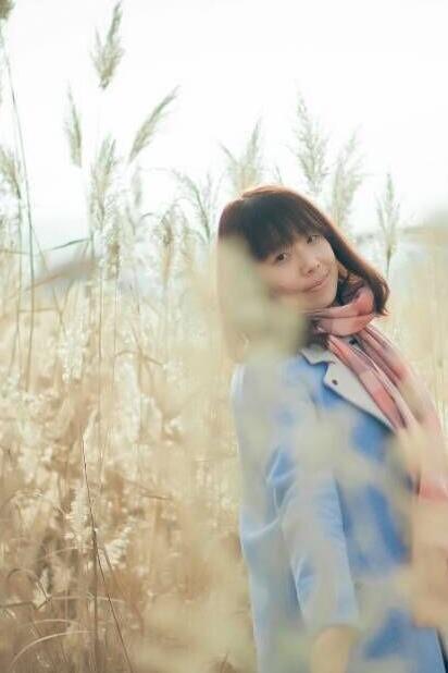 【活动通知】芦苇田人像外拍