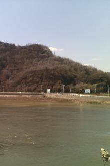 漫步通化山水
